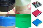 55MM Wide Φ35MM PVC Heat Shrink Tubing Wrap for AAA Battery 1M/5M/25M
