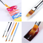 UV Gel Gradient Nagel Pinsel Nail Art Bürste Painting Pen Drawing Brush Maniküre