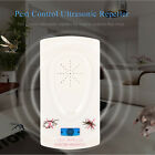 Pest Control Ultrasonic Repeller Insects Rodents Rat Mice Mouse Cockroach Reject