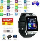 New Smart Watch Sports DZ09/GSM SIM Bluetooth Camera for iPhone Samsung Android