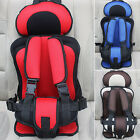 Foldable Safety Baby Car Seat Toddler Infant Convertible Booster Portable Chair