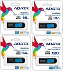 ADATA 64GB 32GB 16GB UV128 USB 3.0 Memory Stick Flash Pen Thumb Drive AUV128
