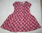 NWT CRAZY 8 Kaleidoscope Dress by Gymboree FALL is SWEET Girl's 7 Back to School