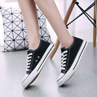 Classic Women Canvas Shoes Vulcanized Shoes Students Shoes Neutral Shoes New