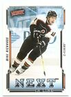 06/07 UPPER DECK VICTORY NEXT IN LINE Hockey (#NL1-NL50) U-Pick from List