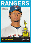 2013 Topps Heritage Wal-Mart Blue Border Varitions - Finish Your Set