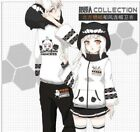 2017 NEW Anime Kantai Collection Unisex Jacket Hooded Sweatshirt Hoodie Coat