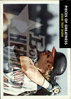 2007 Bowman Heritage Pieces of Greatness - Finish Your Set  *GOTBASEBALLCARDS