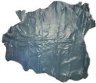 Sea Teal Garment Quality 100% Leather Canada Cow Hide Skins