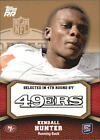 2011 Topps Rising Rookies Gold - Finish Your Set -*WE COMBINE S/H*