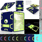 Heavy Duty Shockproof Rugged Case Cover with Stand For Apple iPad Air 1st Gen
