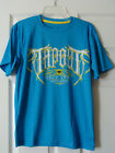 NWT BOYS TAPOUT LIGHTWEIGHT ACTIVE SHIRT 10/12,18