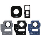 Rear Camera Frame Glass Lens Cover Replacement For Samsung Galaxy S8+ Plus