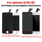USA LCD Display+Touch Screen Digitizer Assembly Replacement for iPhone 5 5S 5C