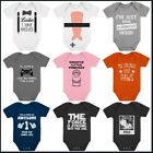 Внешний вид - Baby Bodysuit Funny Geek Gamer Cute Funny Gift For Infant Nerd Mom Dad Siblings