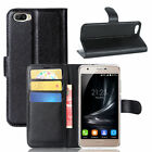 """PU Leather Luxury Exclusive Flip Cover For 5.0"""" Blackview A9 PRO Smartphone"""