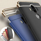 Luxury thin Electroplate Hard Back Case Cover for Huawei Honor 8 P9 Lite Mate 9