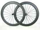 60mm Tubular Carbon Road Bike Bicycle Wheels Powerway R13 Carbon Wheels