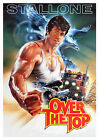 Over the Top (1987) - A2 POSTER **BUY ANY 2 AND GET 1 FREE OFFER**