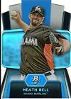 2012 Bowman Platinum Cutting Edge Stars Baseball Card Pick