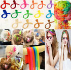 Fashion Artificial Hair Fringe/Bangs Clip In Extensions Hair Piece Multi Colours