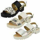 Savannah Ladies Retro Sandals