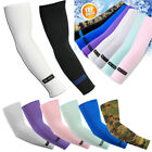 Summer UV Protection Cool Arm Sleeves Topcool Golf Outdoor Climbing Basketball