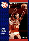 1991-92 Fleer Basketball (#1-253) Your Choice  *GOTBASEBALLCARDS