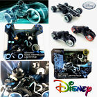 Disney Tron: Legacy Motorcycle Series 1:55 Toy Cars Loose New In Stock