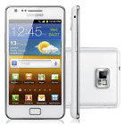 "Samsung Galaxy S2 SII i9100 Android Smartphone 4.3"" 3G Wifi 16GB 8.0MP Camera"