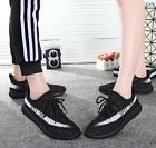 New Sports Men's YEEZY350 Boost Trainers Fitness Gym Sports Running Shock Shoes