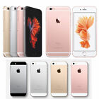 Apple Iphone 6s 6g 6 plus SE 5s - 16, 32, 64 GB - Factory Unlocked - All Colours
