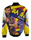 Razor Ramon WWE Legends Fanimation Chalkline Jacket
