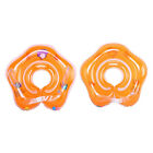 Now hot Sale Inflatable Newborn Baby Infant Neck Swimming Float Circle Ring HC