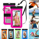 waterproof samsung phone - Phone Waterproof Pouch Dry Bag Case Cover For Samsung Galaxy J3 Prime/Prime 2017
