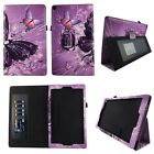 Case For Kindle Fire HD 10.1 10 inch Tablet Cover Card Pocket Stylus Holder Uni