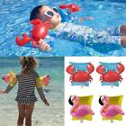 Baby Kids Inflatable Swimming Pool Float Ring Arm Band Safe & Comfortable New