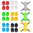 4Pcs/Set Silicone RC Motor Cap Guard Case Skins Cover for DJI Spark Quadcopter