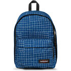 Eastpak Authentic X Coll,Out of Office Rucksack Laptopfach 44 cm (blue dance)