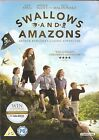 Swallows And Amazons (DVD 2016) New & Sealed