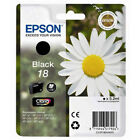 Epson T1801 Black Genuine Original Ink Cartridge C13T18014010