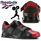 Reebok Crossfit Lifter Plus 2.0 Mens Pro Weight Lifting Shoes Trainers Size 10.5