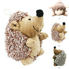 Pet Hedgehog Shape Plush Toys BB Dog Cat Simulation Toy Stuffed & Plush Animals