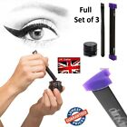 Large Size Easy Makeup Vampire Stamp Cat Eye Wing Eyeliner Stamp FAST AND FREE