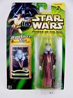 STAR WARS POWER OF THE JEDI CARDED FIGURES - MOC - SEE PHOTOS!