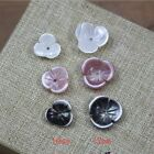 Necklace Gift Jewelry Natural 10mm Bracelet Pendant Shell Flower DIY For