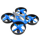 Mini Drone 4-axis Rc Helicopter Blade Inductrix Quadrocopter Drons Toys 4 Colors