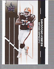 2006 Leaf Rookies and Stars Football (#1-176) Your Choice - *WE COMBINE S/H*