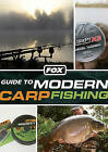 - Fox Guide to Modern Carp Fishing (Paperback) 9780091940256