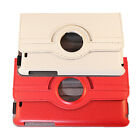 Amazon Fire 7 Rotating 360° Stand: Red/White (Display Cover Kindle iPad iPod)